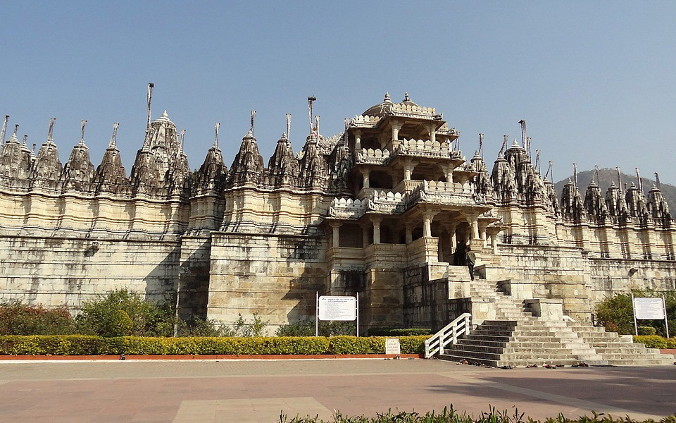 Rajasthan Tour Package from Ahmedabad